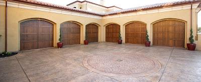 garage door repairs beverly hills california