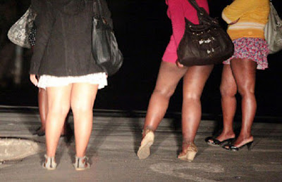 There Is Low Patronage Due To Harmattan Weather - Prostitutes Laments