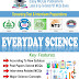 Everyday Science Questions Answers PDF Guide