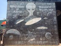 Davenport Street Art | Pam Armstrong