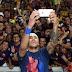 Cheque 'esquecido' de R$ 115 milhões pode ajudar na volta de Neymar ao Barcelona, diz jornal