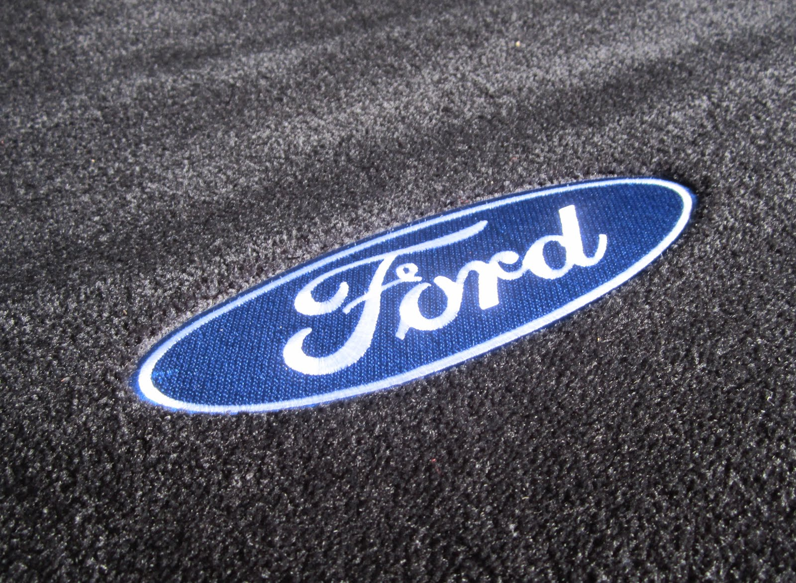 Covering Classic Cars : Custom Carpet Floor Mats from ...