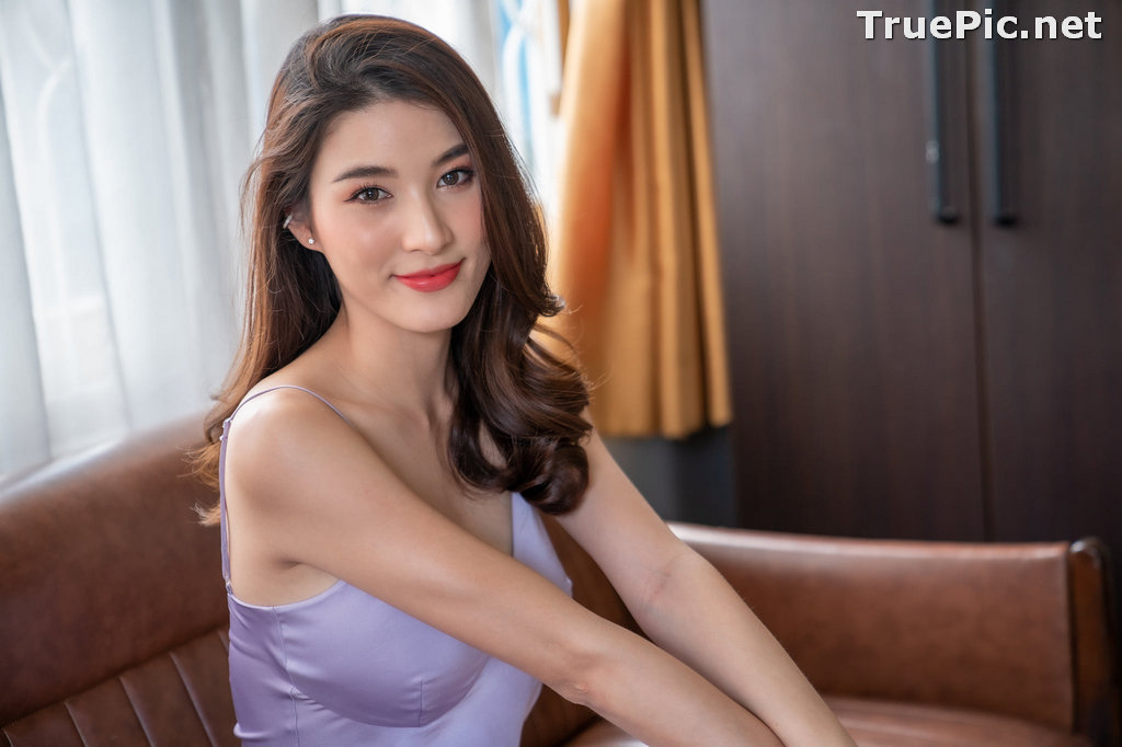 Image Thailand Model - Ness Natthakarn (น้องNess) - Beautiful Picture 2021 Collection - TruePic.net - Picture-27