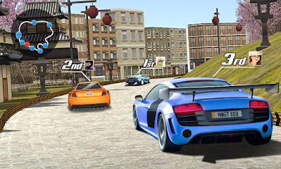 لعبة Street Racing 3D للاندرويد, لعبة Street Racing 3D مهكرة, لعبة Street Racing 3D للاندرويد مهكرة, تحميل لعبة Street Racing 3D apk مهكرة