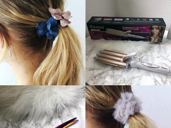 Trouvailles AliExpress : Cheveux