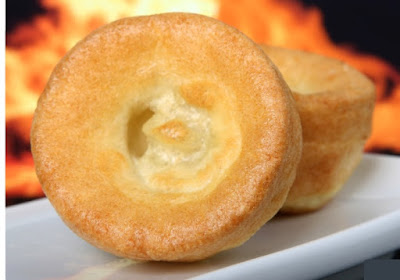 Yorkshire Pudding  I