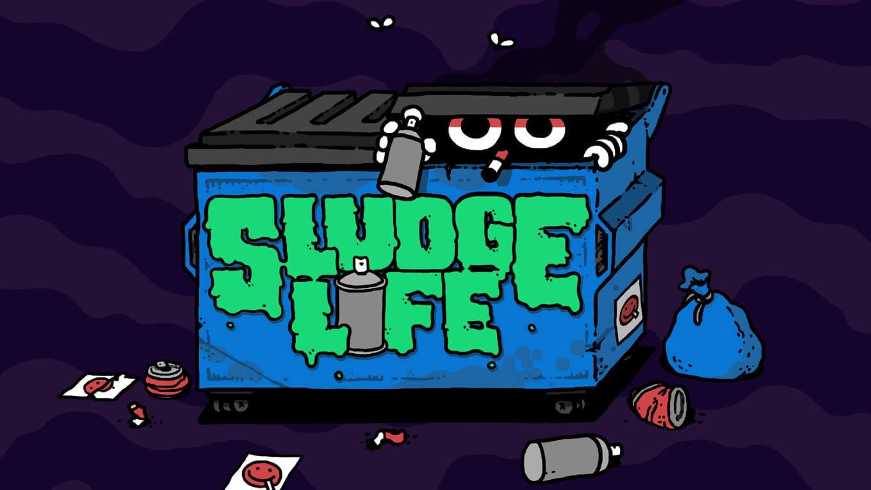 Sludge Life: Αποκτήστε το εντελώς δωρεάν