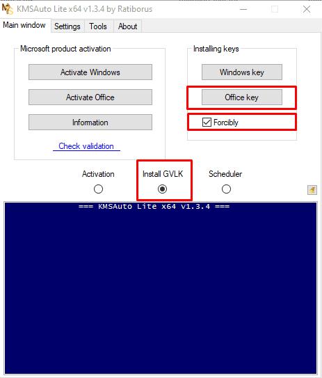 Cara Aktivasi Microsoft Office 2016 Permanen Work 100%