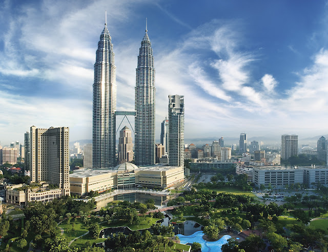 Places: How Well Do You Know Kuala Lumpur?