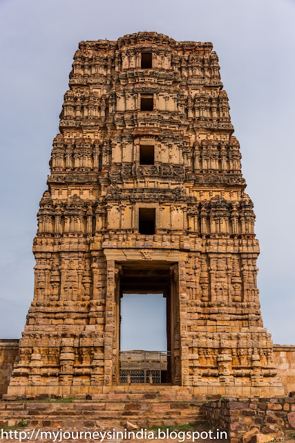 Gandikota Madavarayaswamy Temple