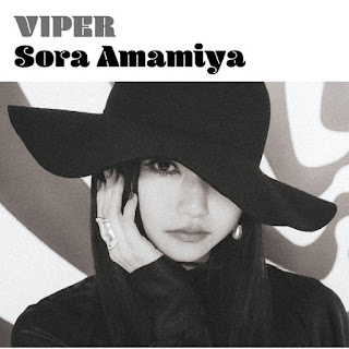 [Single] Sora Amamiya – VIPER (8th Single) [MP3/320K/ZIP]