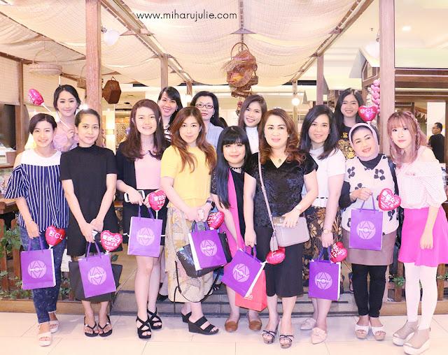 kay collection beauty class di surabaya