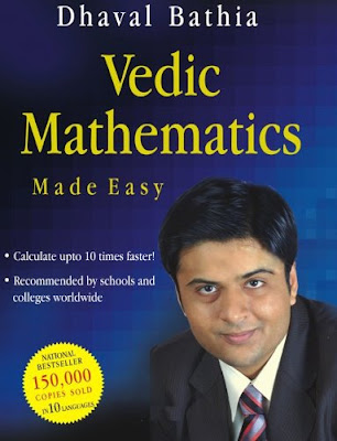 Vedic Mathematics Made Easy pdf free download
