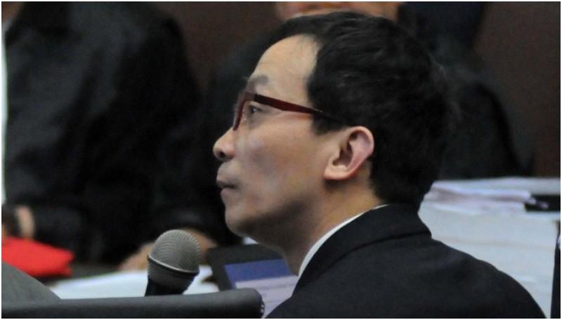 Ahli Patologi dari Universitas Queensland Australia Profesor Beng Ong