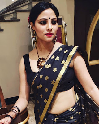 Samayera Khan actress