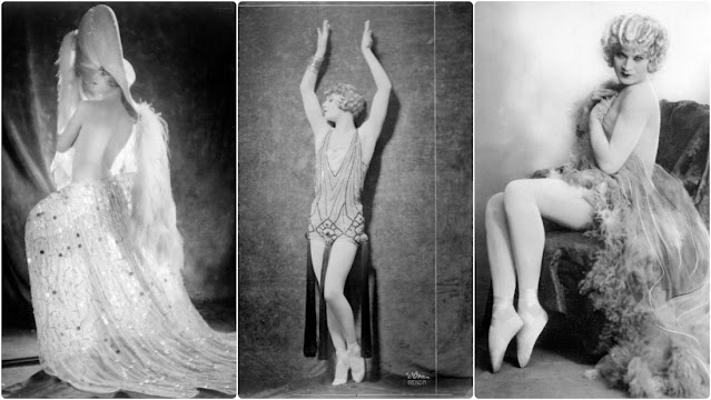 20 Amazing Photos of American Performer Barbette in the 1920s and '30s