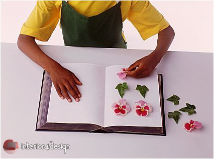 Handmade Craft Using Papers 1