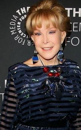 Barbara Eden age, measurements, jon eicholtz, bikini, feet, i dream of jeannie, wiki, biography