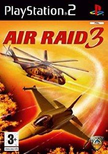 Baixar Air Raid 3 Torrent