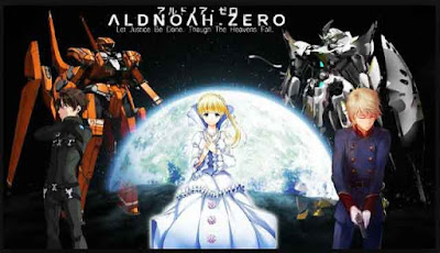 Aldnoah Zero Season 1 download watch online streaming free