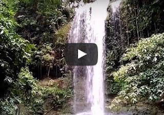 Tempat Wisata Air Terjun Widuri Kemadohbatur Tawangharjo