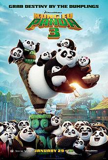 Kung Fu Panda 3 Subtitle Indonesia