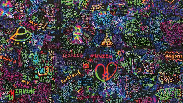 Banda Britânica, Rock Alternativo Coldplay, Hd, 4k