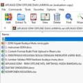 Aplikasi EDM - RKM Offline Versi Excel