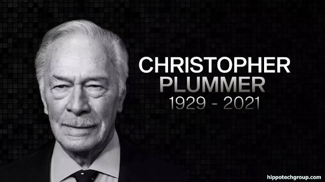 Chrsitopher Plummer