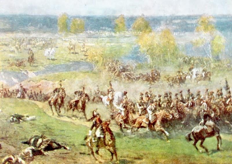 Bitwa Napoleońska
