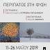 «Περίπατος στη Φύση»: Έκθεση Ζωγραφικής και Φωτογραφίας στην Πινακοθήκη Φλωρινιωτών Ζωγράφων του «Αριστοτέλη