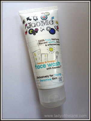 JooMo Natural Face Wash