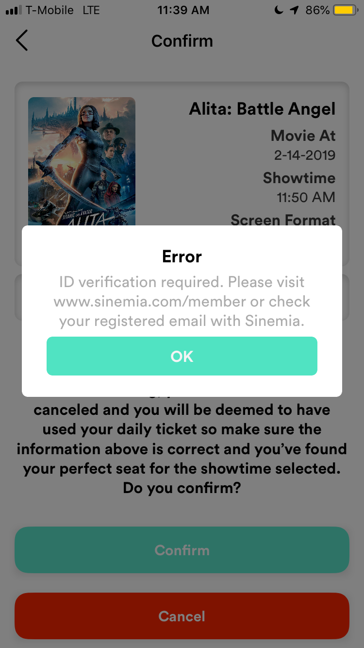 Craptastique: From Sinemia/MoviePass to Eternity (Part 3 of ?)