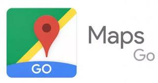 maps go per mappe