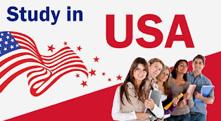 50 Full Scholarships in USA for African  Students 2021/2022
