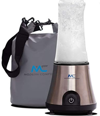 Blender X cordless home portable and travel blender