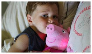 Свинка Пеппа - Безопасность и ценность для детей