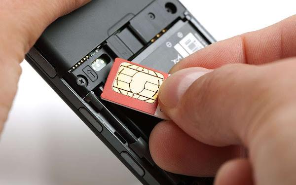 Χτύπημα σε λογαριασμούς από τους πειρατές των καρτών SIM