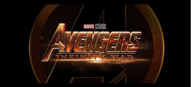 Trailer Baru Filem Avengers : Infinity War