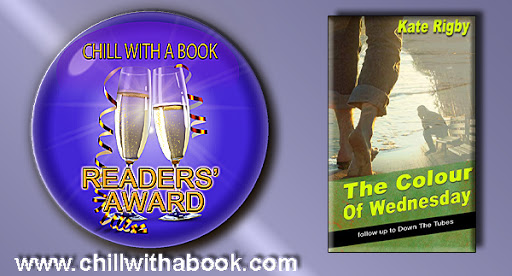 The Colour of Wednesday by Kate Rigby