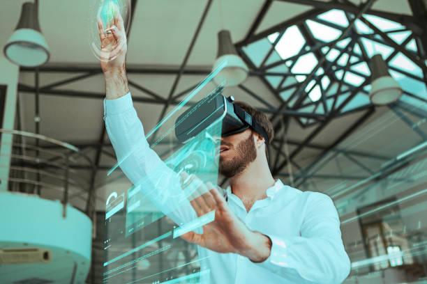 transformasi digital bagi industri hadapi pandemi Covid-19