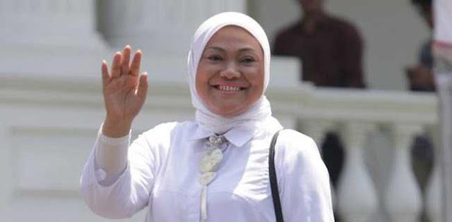 Sepekan Jadi Menteri, Ida Fauziyah Akan Didemo Ribuan Buruh KSPI