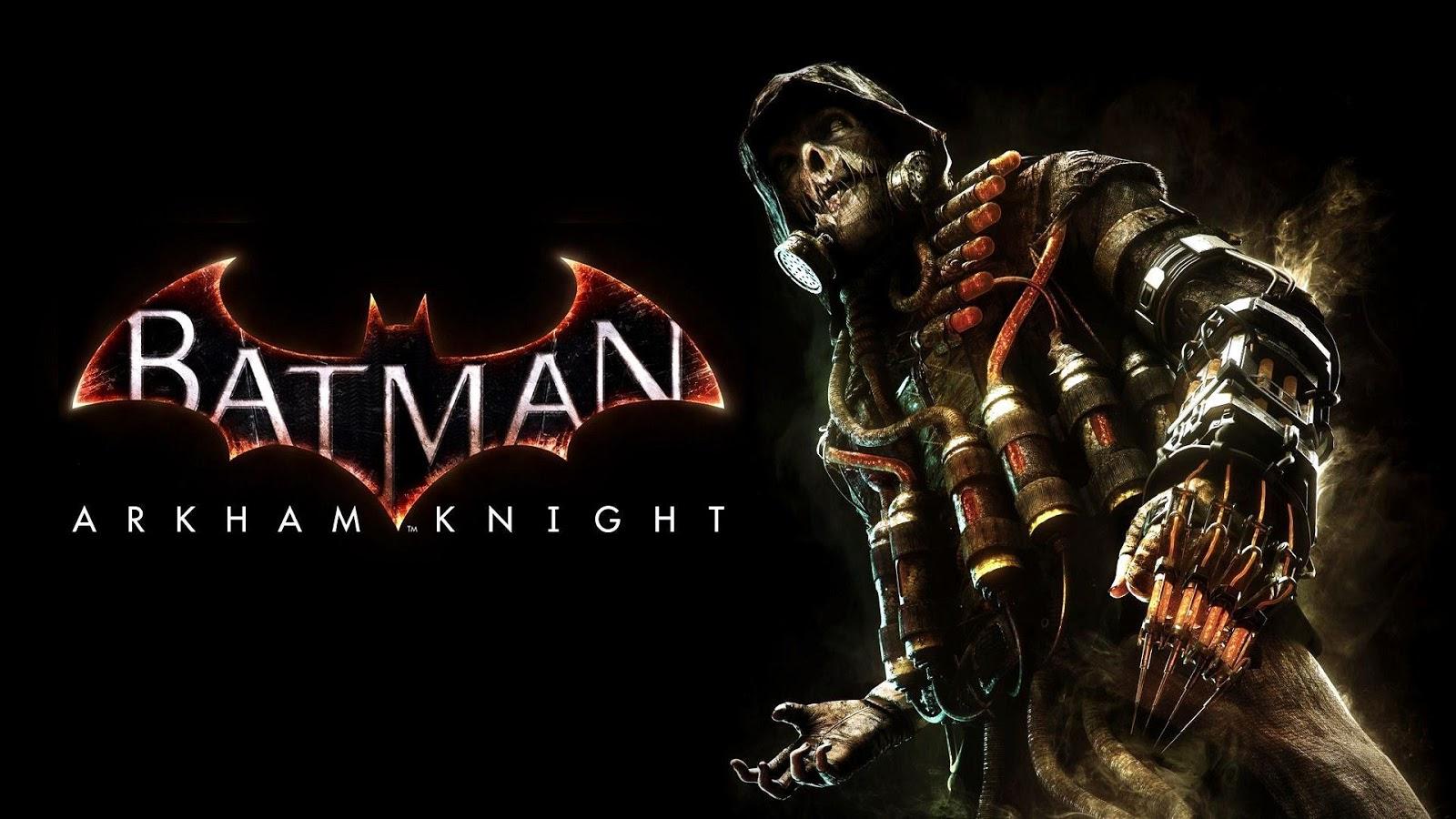 Batman: Arkham Knight Free Download For PC | BopaGames App