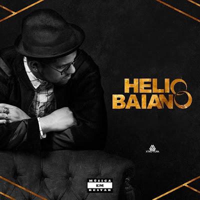Dj Helio Baiano - Afro Star (2018).