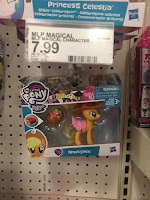 MLP Show and Tell at Target