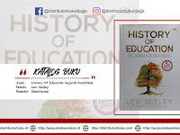 "History Of Education ""Sejarah Pendidikan"""
