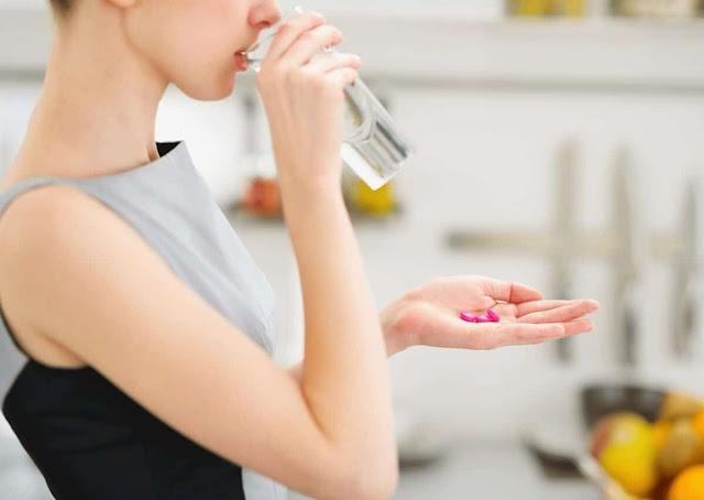 Lợi ích của việc uống thuốc bổ gan đúng cách