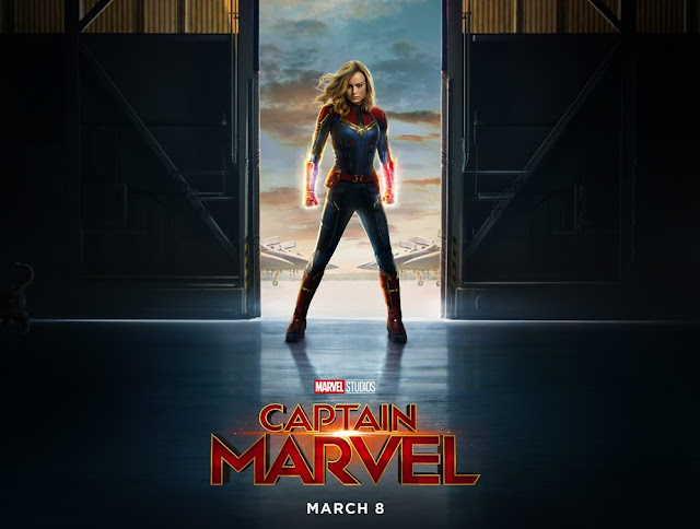 Hal yang Perlu Di Ketahui dari Captain Marvel Sebelum Tayang di Bioskop
