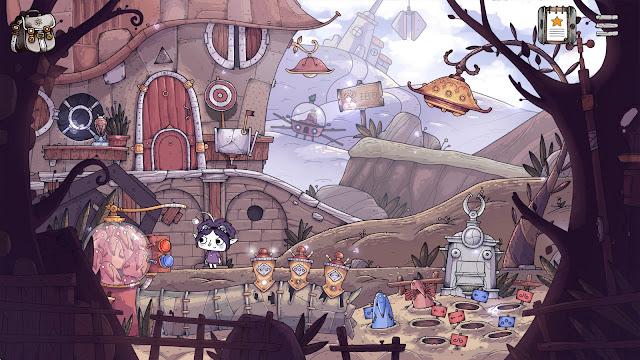 TOHU Fairytale Edition