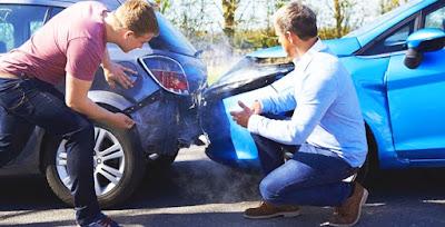 cara mengatasi rem blong pada mobil
